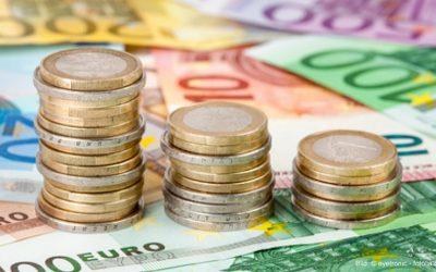 1,32 Millionen Euro NRW-Fördergelder für Reichshof