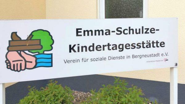 """Kindertagesstätte """"Emma Schulze"""" in Heidberg"""
