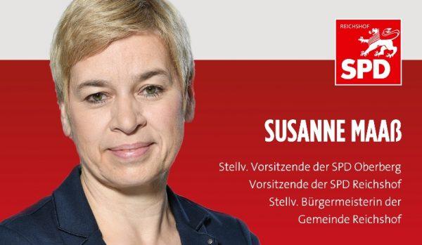 Interview: Susanne Maaß zur SPD-Entscheidung